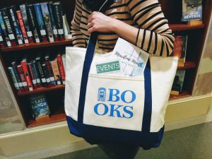 Book Bags for Sale!