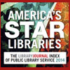 Camden Public Library Earns Five-star Rating