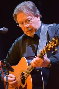 Traditional Appalachian Balladeer at Camden Public Library Oct 16 – 1:30 AND 7:00 pm!