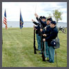 20th Maine Volunteer Infantry Company B, August 22-23-24