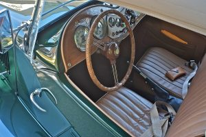 June Gallery Show – Classic Cars in Camden