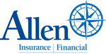 Allen Insurance and Financial_Logo