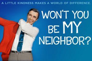 """Won't You Be My Neighbor"" Free Screening!"