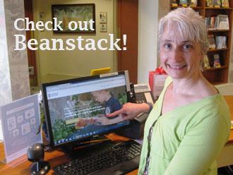 Beanstack Amy Handx330