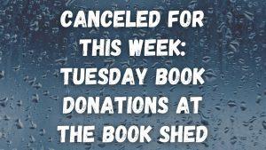 Tuesday, December 2, 9 AM – 12 PM