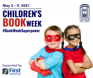 Children's Book Week, May 3 to 9