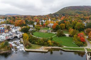 TUESDAY! The Historic Designed Landscape Legacy of Camden and Rockport