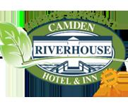 Energy Efficient Camden Riverhouse Hotel & Inn, celebrating 25 years