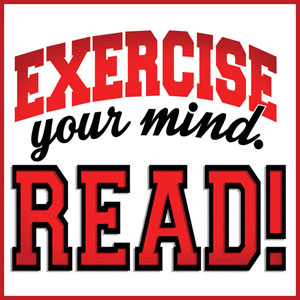 Exercise your mind x300