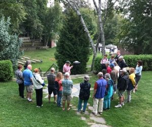 FREE Historic Walking Tours Every Friday