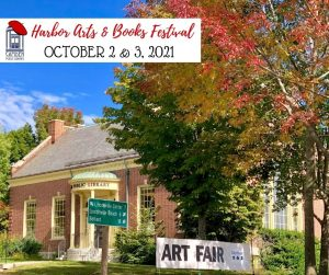 FALL Harbor Arts & Books Vendor Applications Are Open!