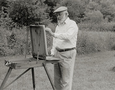 Fred Dodson paintingx372