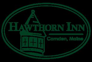 Hawthorn Inn green logo
