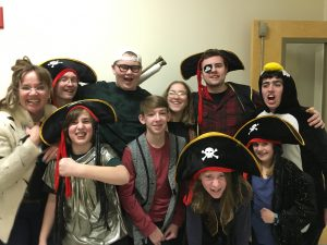 Uncle Pirate – A Theater Adventure for the Whole Family