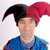 Alex the Jester at Camden Opera House February 2