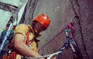 Alpine Climbing in Patagonia – The Early Years