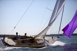 What Makes A Beautiful Boat? Bob Stephens on Yacht Design August 1, 1:00 pm