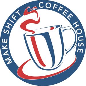 Make Shift Coffee House Invites Civil Political Discourse Across Party Lines