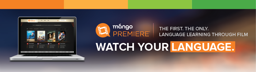 Mango Premiere - Web Banner 1