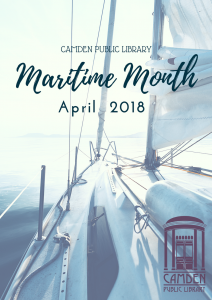 Coming Soon: Maritime Month!
