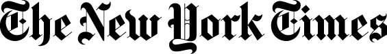 This image has an empty alt attribute; its file name is NYTimes.com-Logo.jpg