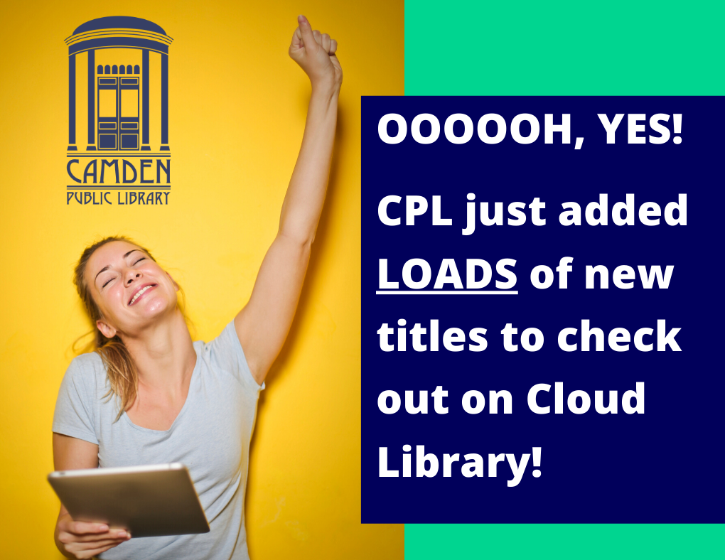 Discover Cloud Library!