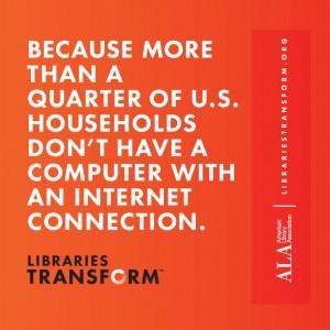 Transform Computer
