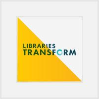 Transform square white yello