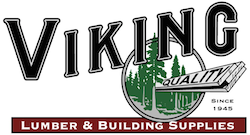 Viking Inc. logo – Quality