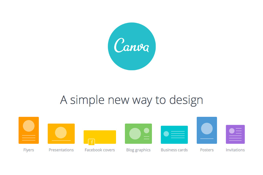 CANCELLED: Cyber Sunday – Canva, an online graphic design tool ...