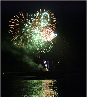 Annual Rotary Concert July 4 | Camden Public Library