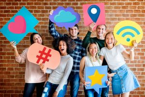 GEN Z: The Connected Generation