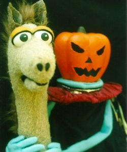 Frogtown Mountain Puppet Theater: The Headless Horseman