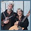 Cindy Kallet & Grey Larsen January 29
