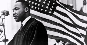 LIBRARY CLOSED FOR DR. MARTIN LUTHER KING, JR DAY – Monday, Jan. 21