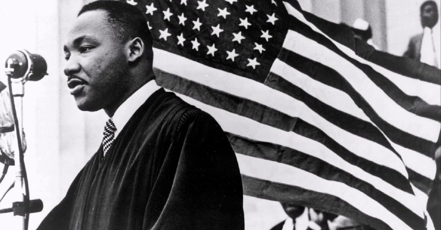 Library Closed For Dr Martin Luther King Jr Day Camden Public