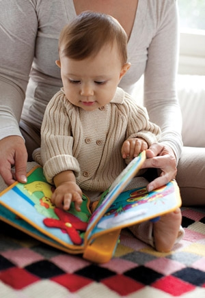 reading-books-with-baby-fitpregnancy-com